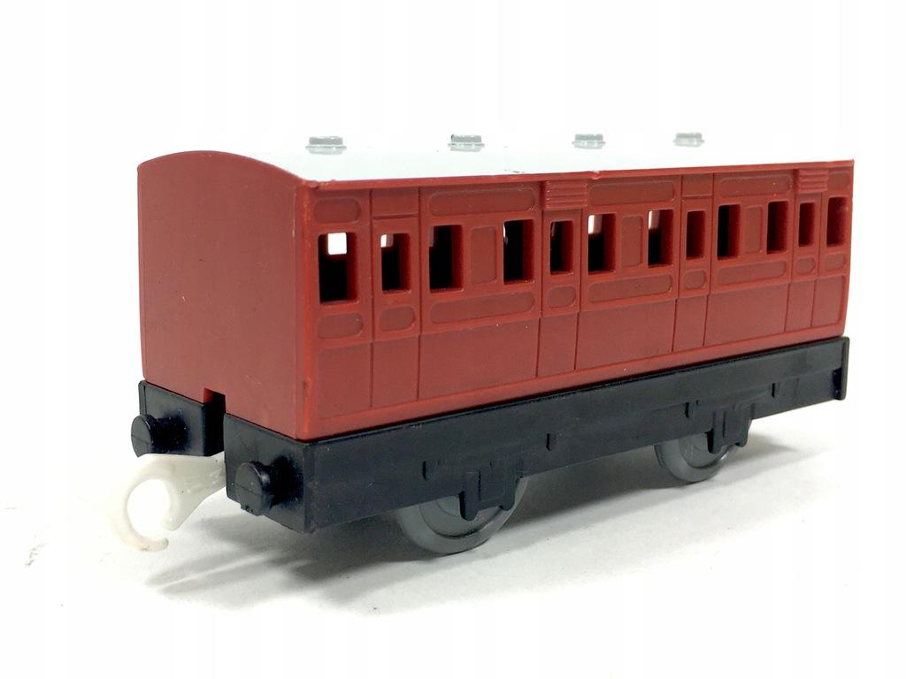 Tomek i Przyjaciele Tomy Trackmaster Wagon