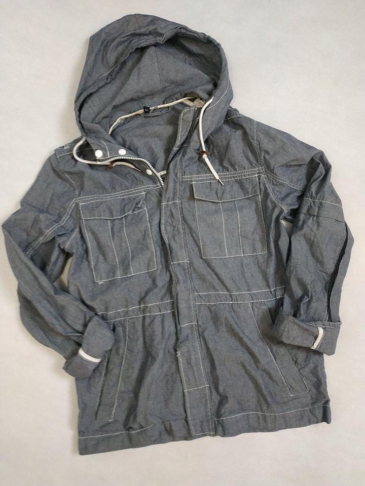 mega paczka ubrań męskich r. S/M Abercrombie
