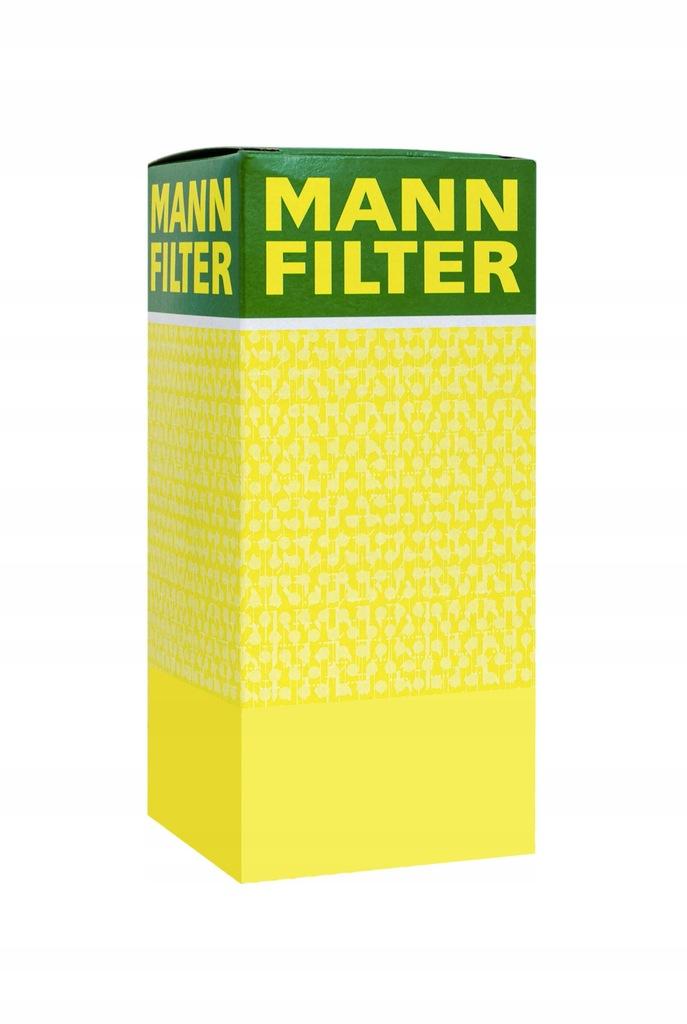FILTR SPRĘŻONEGO POWIETRZA MANN-FILTER LE 3008