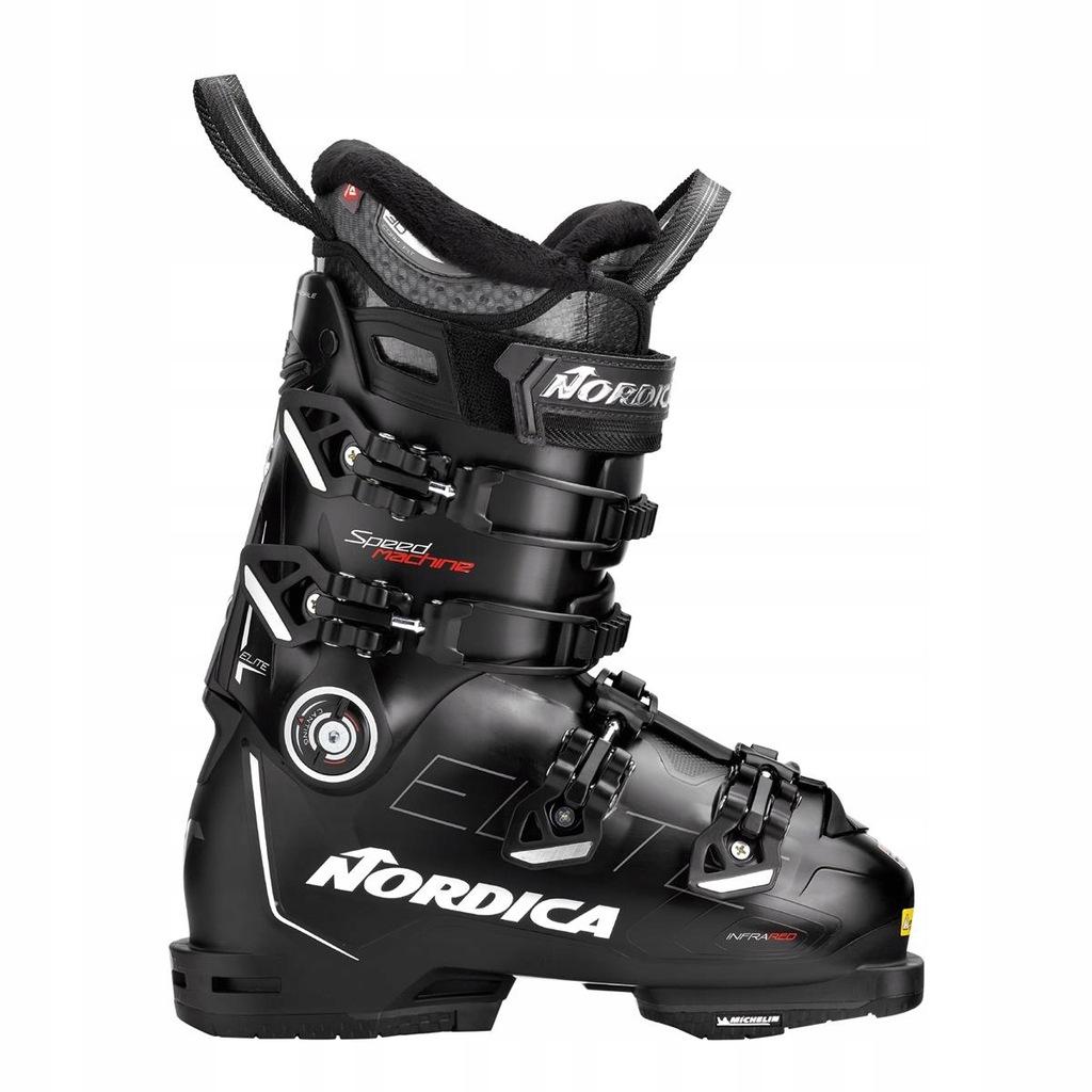 Buty narciarskie Nordica Speedmachine Elite W (GW)