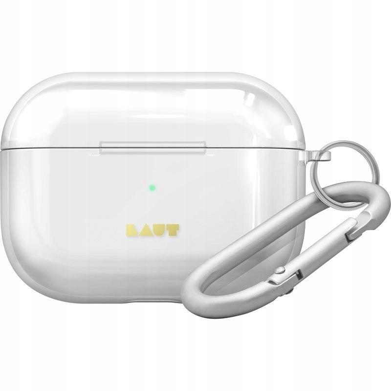 Laut Crystal X - Etui z karabińczykiem Apple AirPo