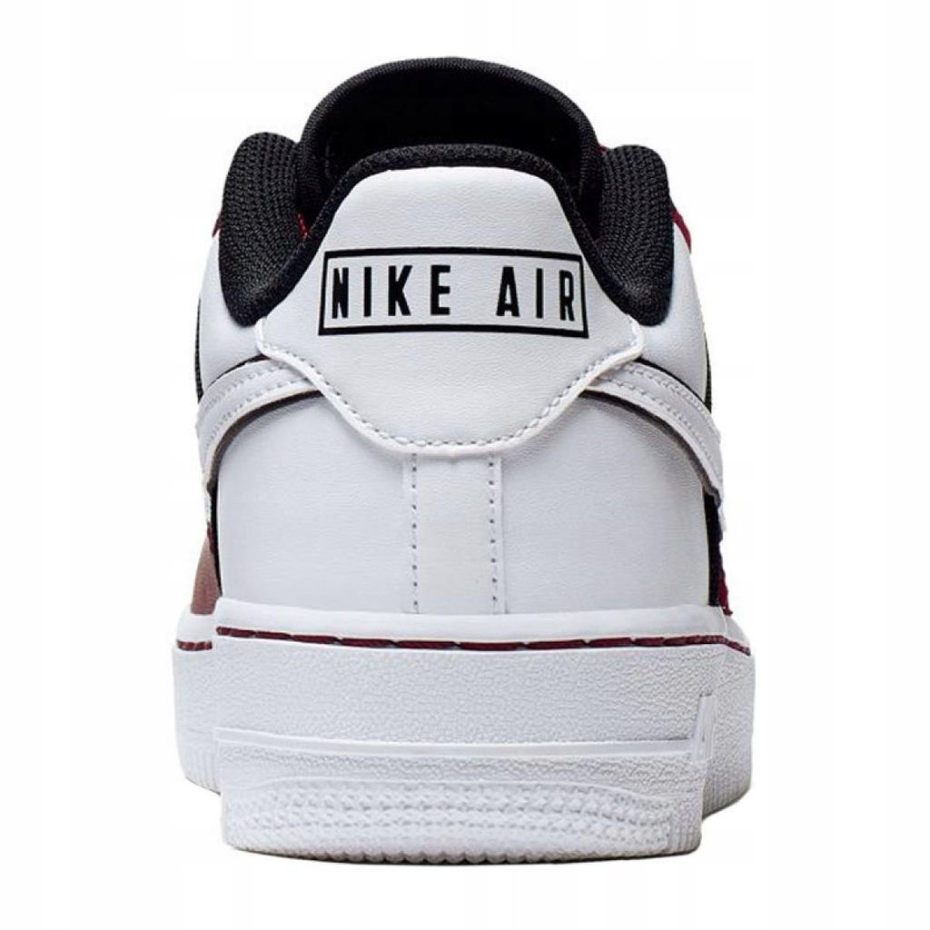 Buty Nike Air Force 1 LV8 2 Jr CI1756 600 r.39