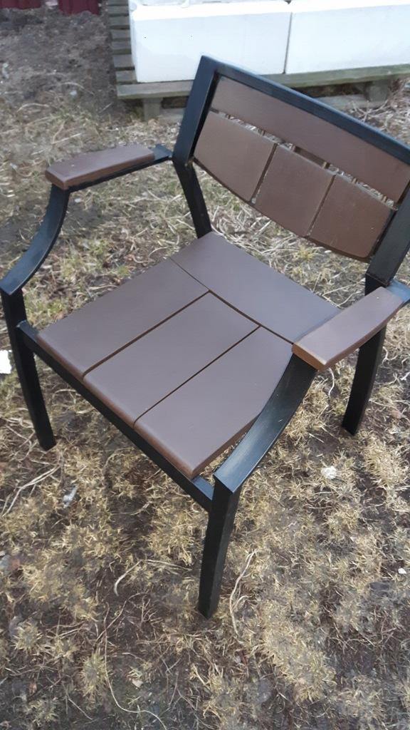 krzesla składane dębowe Toruń
