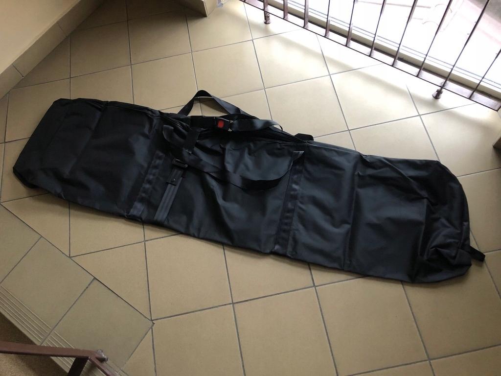 Oryg. pokrowiec torba na narty Skoda 1Z0885215A