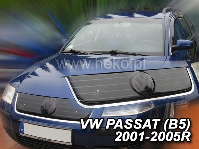 Osłona zimowa VW PASSAT (B5) 2001-2005r.