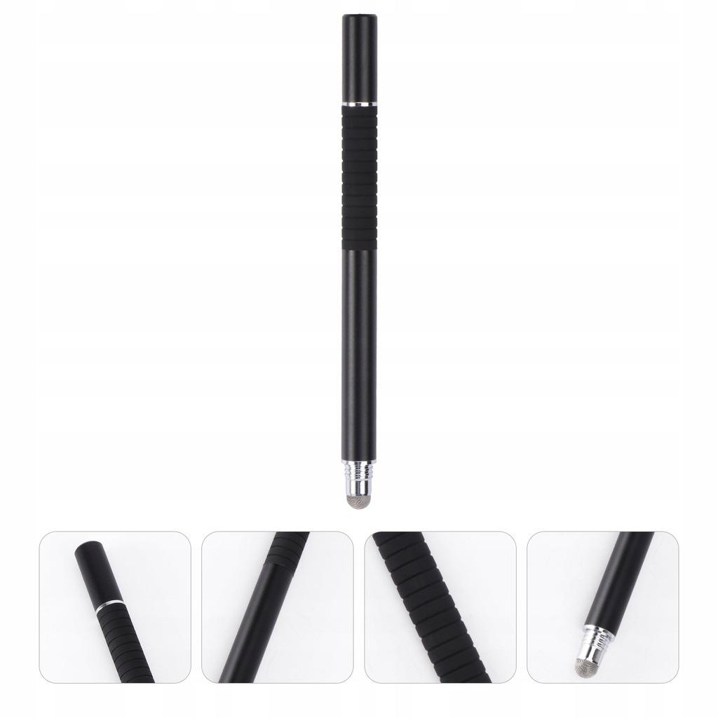 Wielofunkcyjny 2 w 1 pojemnościowy rysik Touch Pen