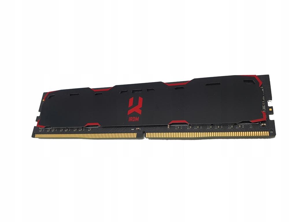 GOODRAM IRDM DDR4 8GB 2400MHz CL15 GW