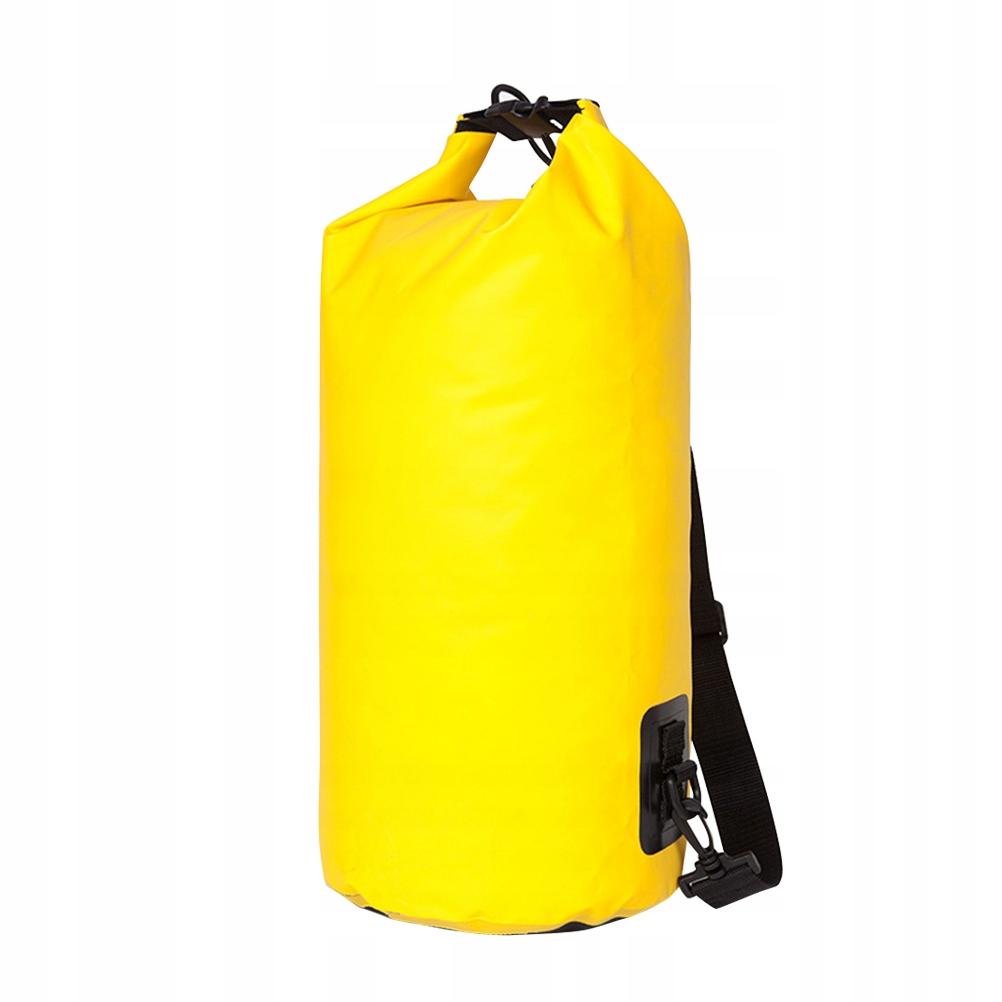 10L PVC nadmuchiwana torba Wodoodporne torby na