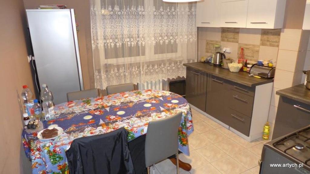Mieszkanie, Kurowice, Sabnie (gm.), 64 m²