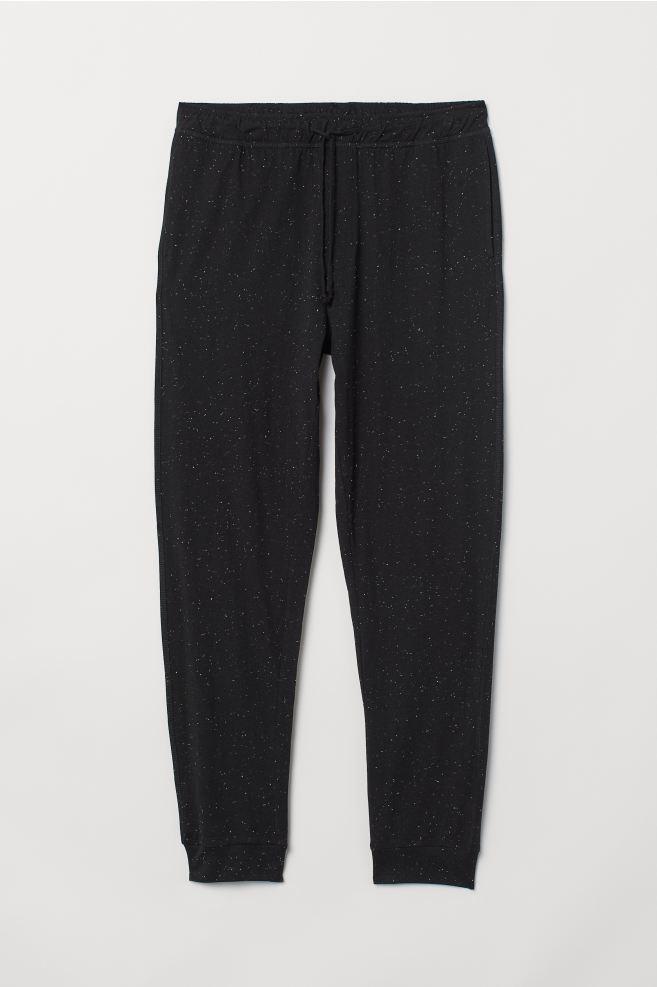 Spodnie piżamowe H&M r.XL