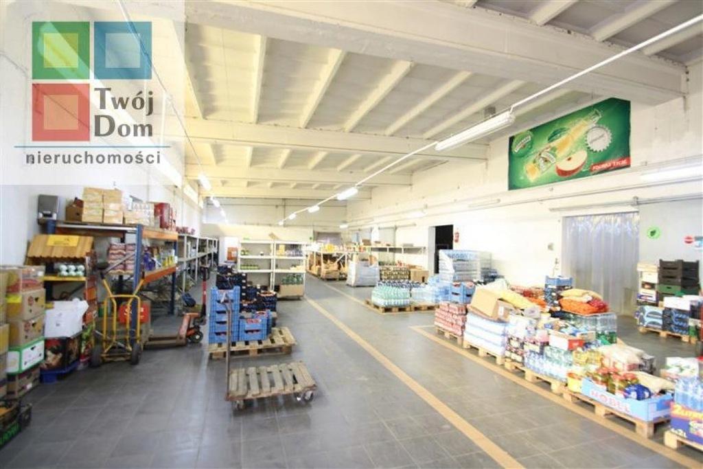 Magazyny i hale, Koszalin, 766 m²