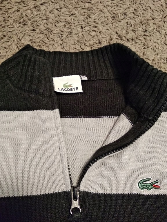 sweter lacoste M