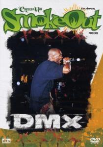 DVD Dmx Smoke Out Festival