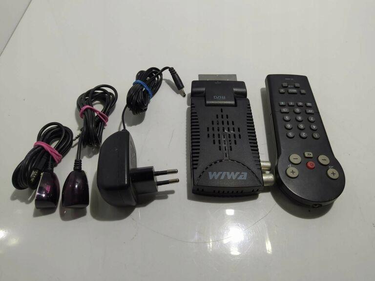 DEKODER WIWA DVBT HD50