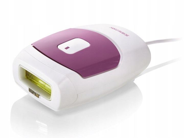 Depilator Fotodepilator laserowy SANITAS IPL 100