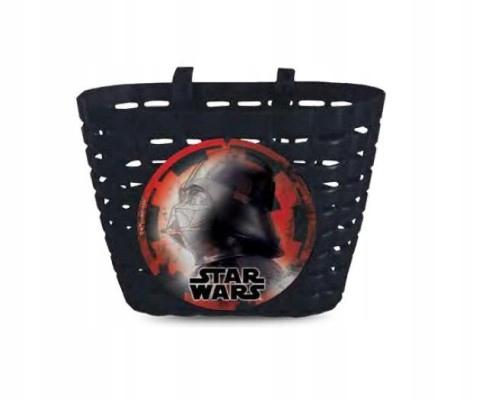 Kosz przód Disney Gwiezdne Wojny STAR WARS plastik
