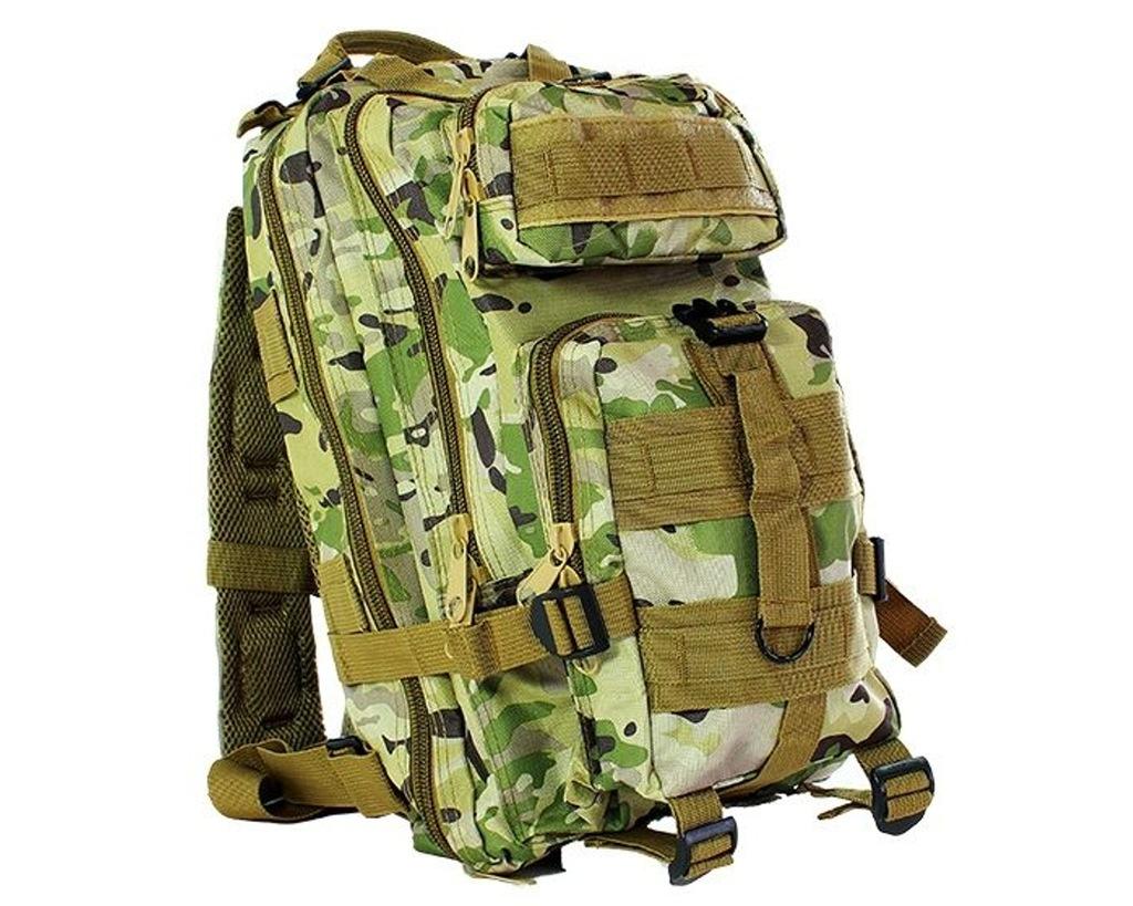 Plecak moro wojskowy taktyczny 28l 2 kolory