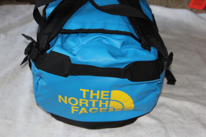 Torba THE NORTH FACE Base Camp Duffel 50L