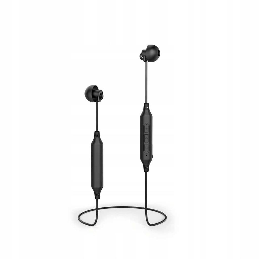 Słuchawki z mikrofonem Thomson WEAR7009BK Bluetoot