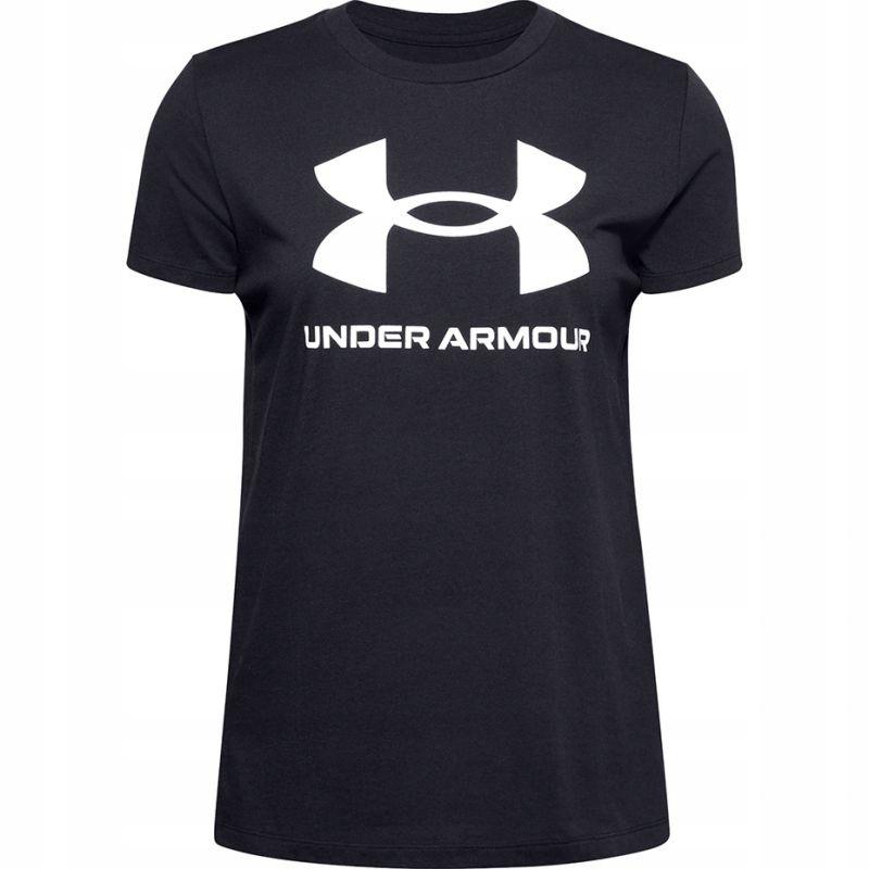 Koszulka Under Armour Sportstyle Graphic Ssc XL