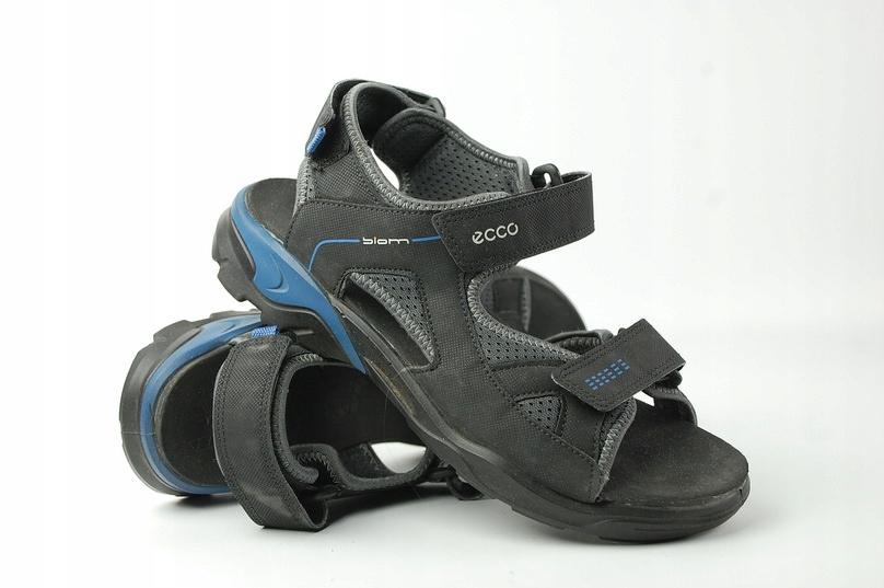 Sandały damskie ECCO BIOM - 37 - 24 cm
