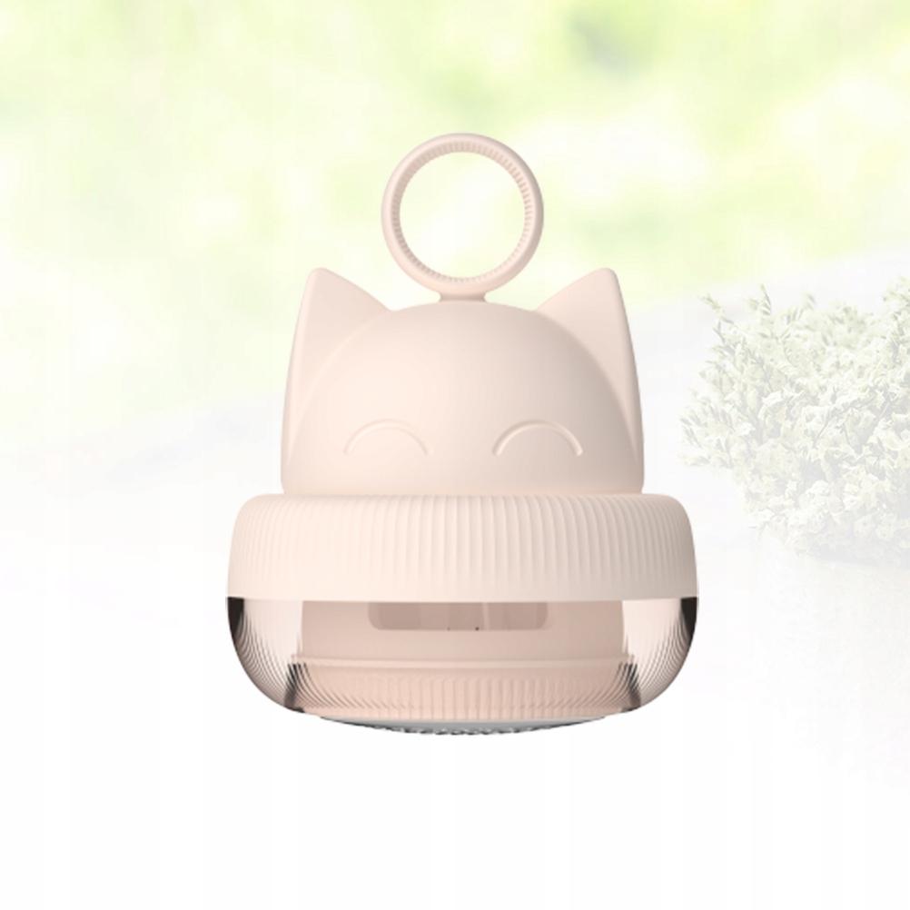 Mini elektryczne ubrania Usuwacz kłaczków Lepkie t