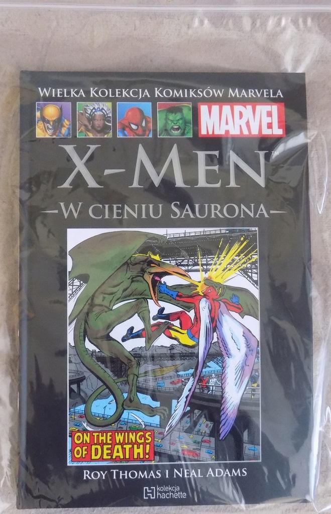 WKKM, tom 101 X-Men