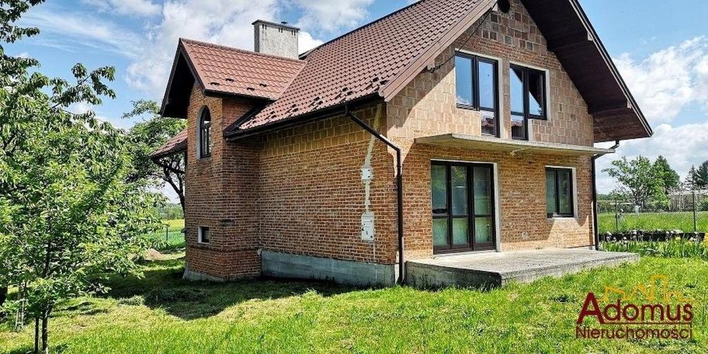 Dom, Tarnów, 197 m²