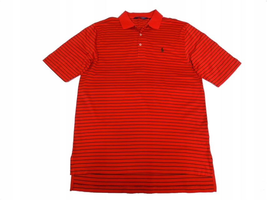 RALPH LAUREN GOLF __ IDEAL KOSZULKA POLO __ M