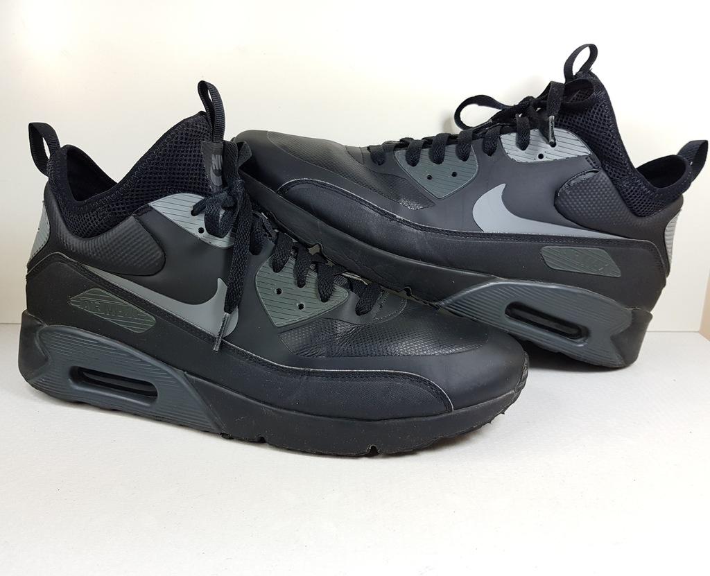 Buty używane Nike Air Max 90 Ultra Mid Winter r.44
