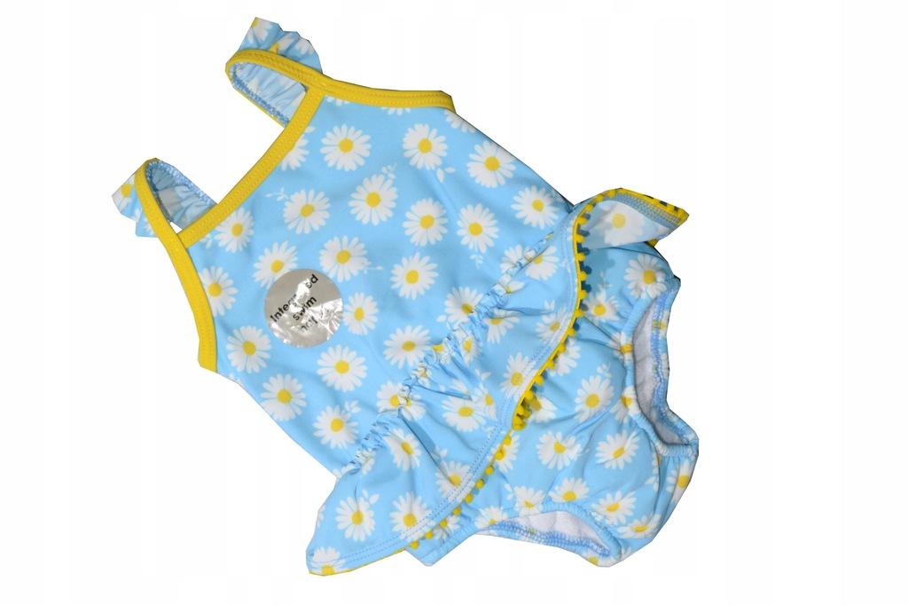 S207. TU strój kąpielowy r. 56-62, 0-3 m-cy