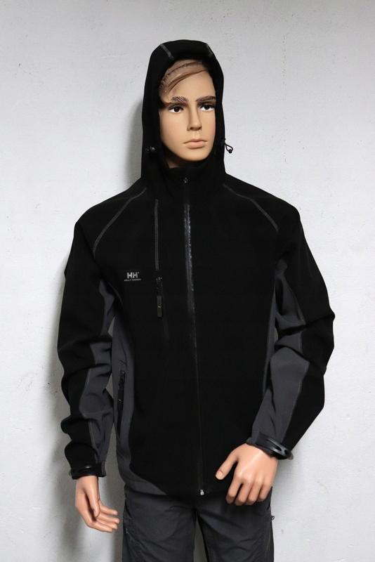 KURTKA ROBOCZA HELLY HANSEN Workwear Softshell XL