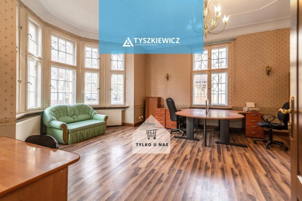 Komercyjne, Gdańsk, Wrzeszcz, 63 m²