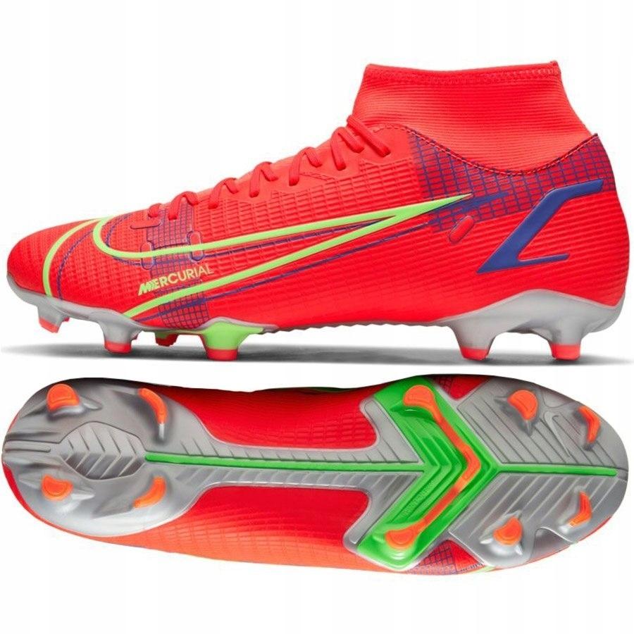 Buty piłkarskie Nike Mercurial Superfly korki 43