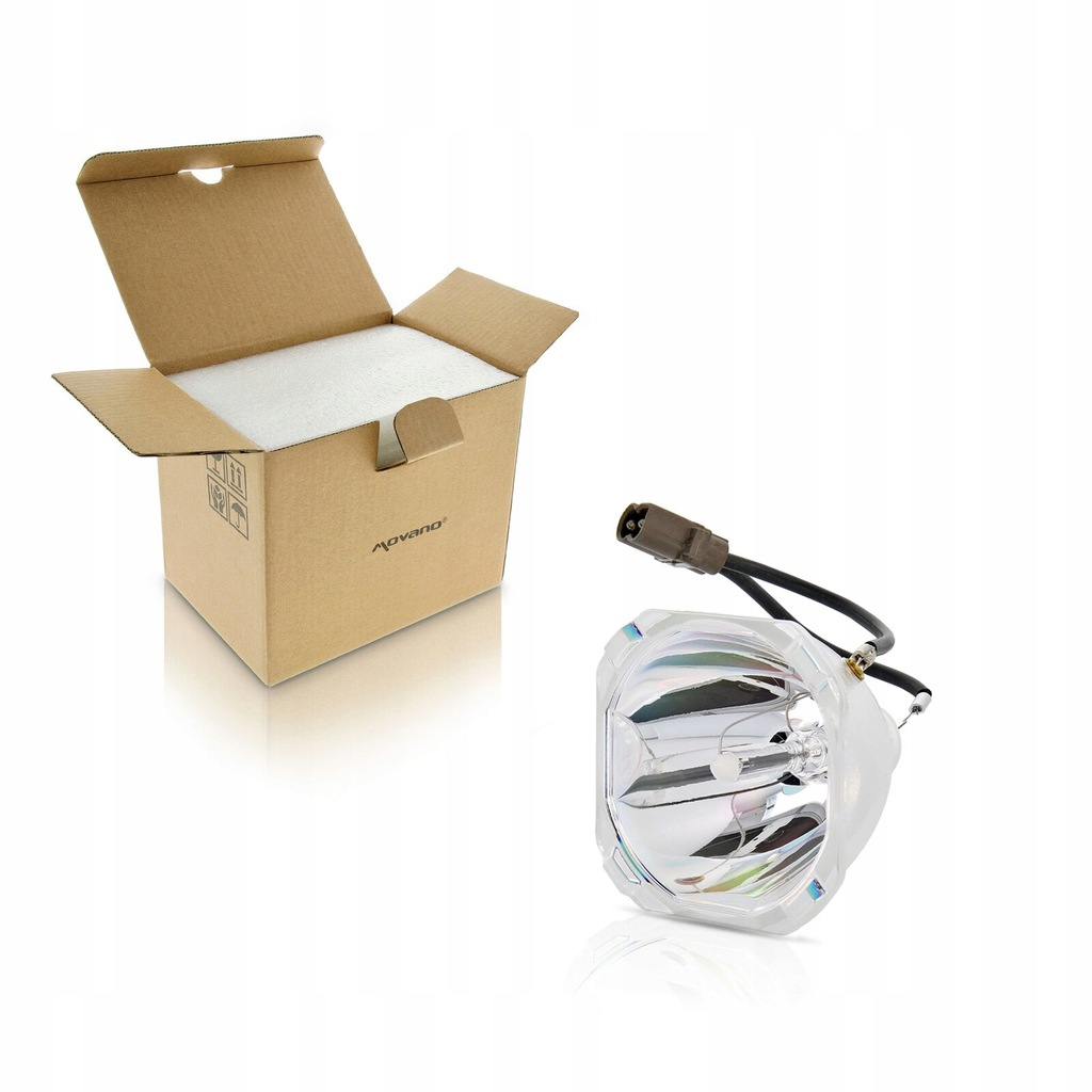 Bańka lampy projektora 220W do Panasonic PT-AX100