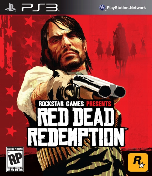 Red Dead Redemption Max Payne 3 Ang Cyfrowa Ps3 8918839926 Oficjalne Archiwum Allegro