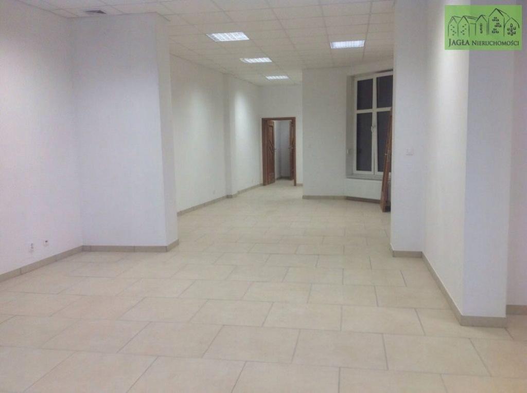 Komercyjne, Bydgoszcz, 102 m²