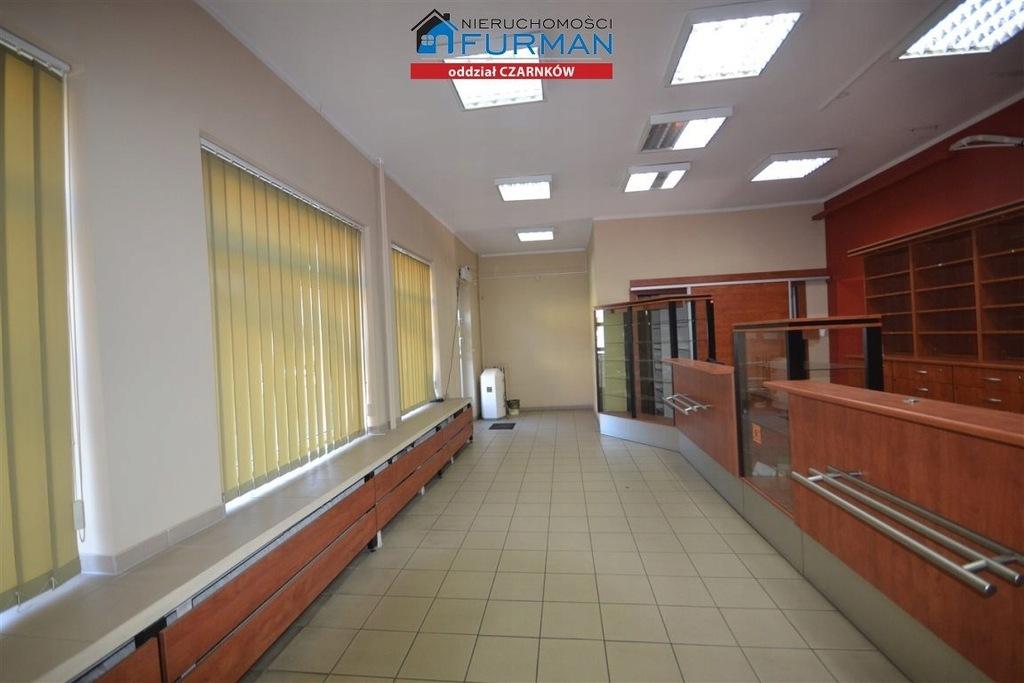 Komercyjne, Czarnków, 94 m²