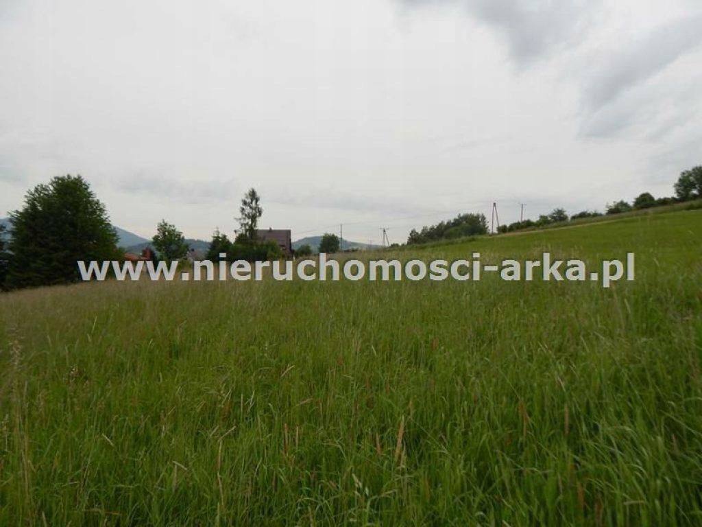 Działka, Rabka-Zdrój, Rabka-Zdrój (gm.), 1500 m²