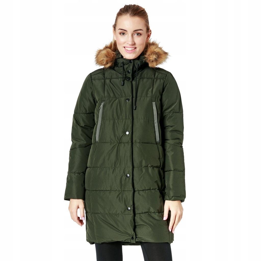 UMBRO (L) EMERALD kurtka zimowa damska
