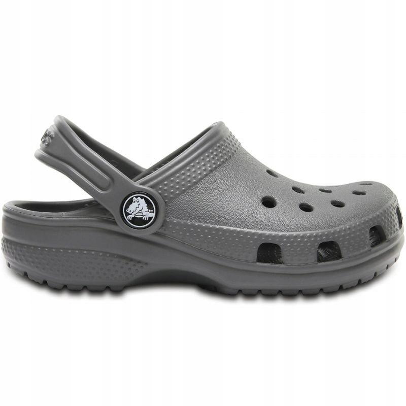 Buty Crocs Crocband Classic Clog Jr 204536 0DA