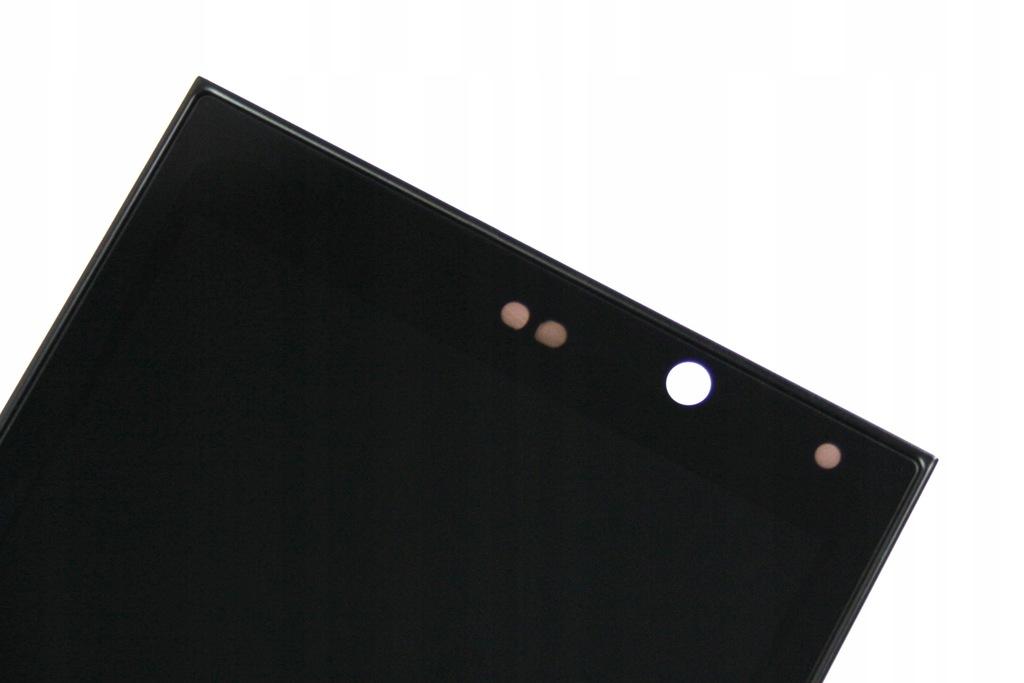 DOTYK LCD WYŚWIETLACZ DIGITIZER BLACKBERRY 4G Z10