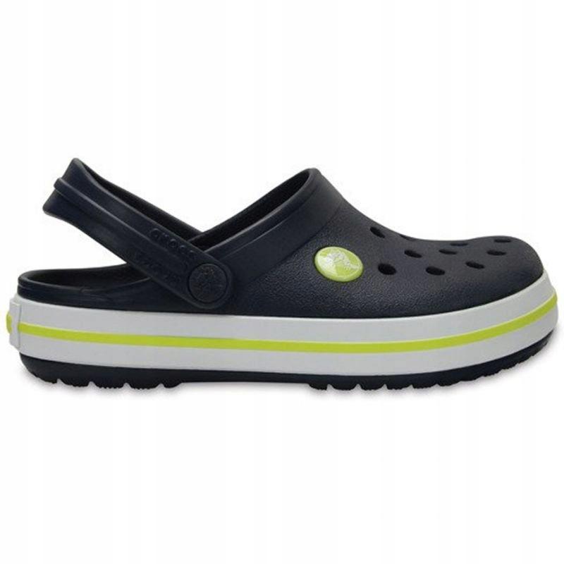 Buty Crocs Crocband Clog K Jr 204537 42K