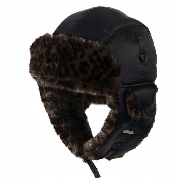 Sportowa czapka uszatka Viking Avila roz. 58