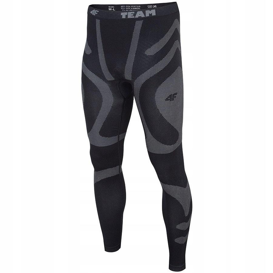 Spodnie Termoaktywne 4F Męskie S/M