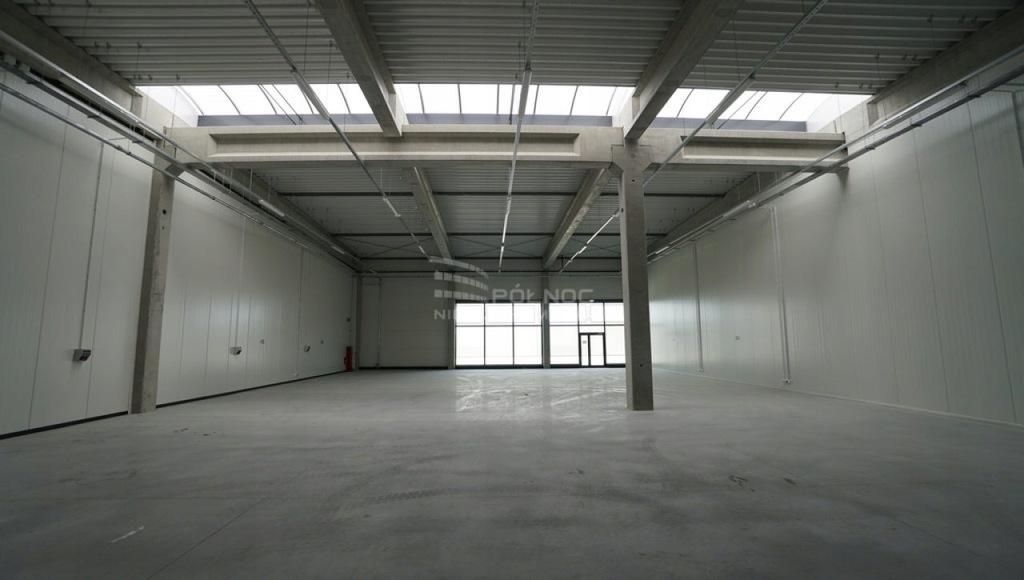 Magazyny i hale, Szczecin, Gumieńce, 628 m²