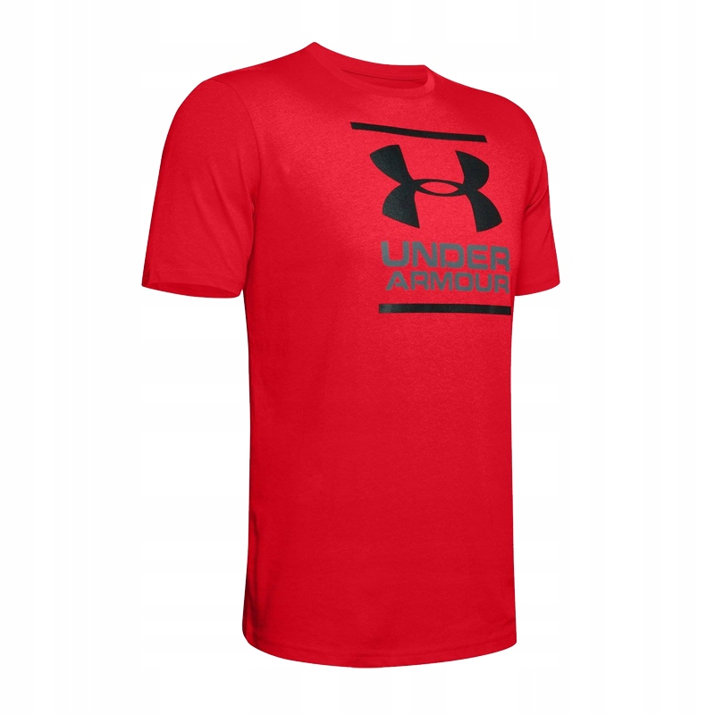 Under Armour GL Foundation SS T-Shirt 601 XL!