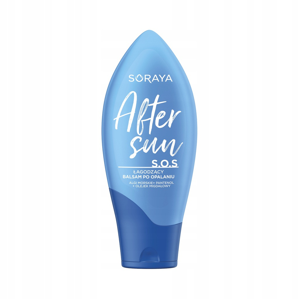 SORAYA After Sun S.O.S balsam po opalaniu 150ml