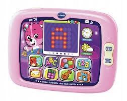 Tablet VTECH Super dla maluchów - Vtech Baby Z2627