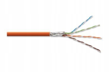 Kabel instalacyjny DIGITUS DK-1743-VH-5 (F/UTP - F